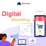 What is digital marketing and what does it achieve for your business?