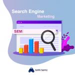 التسويق عبر محركات البحث ومعايرة محركات البحث، الفروق والتقنيات المستخدمة