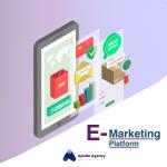 أساليب ومنصات التسويق الإلكتروني
