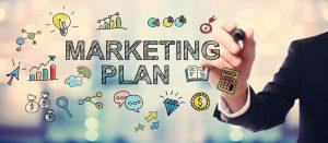 خطط التسويق