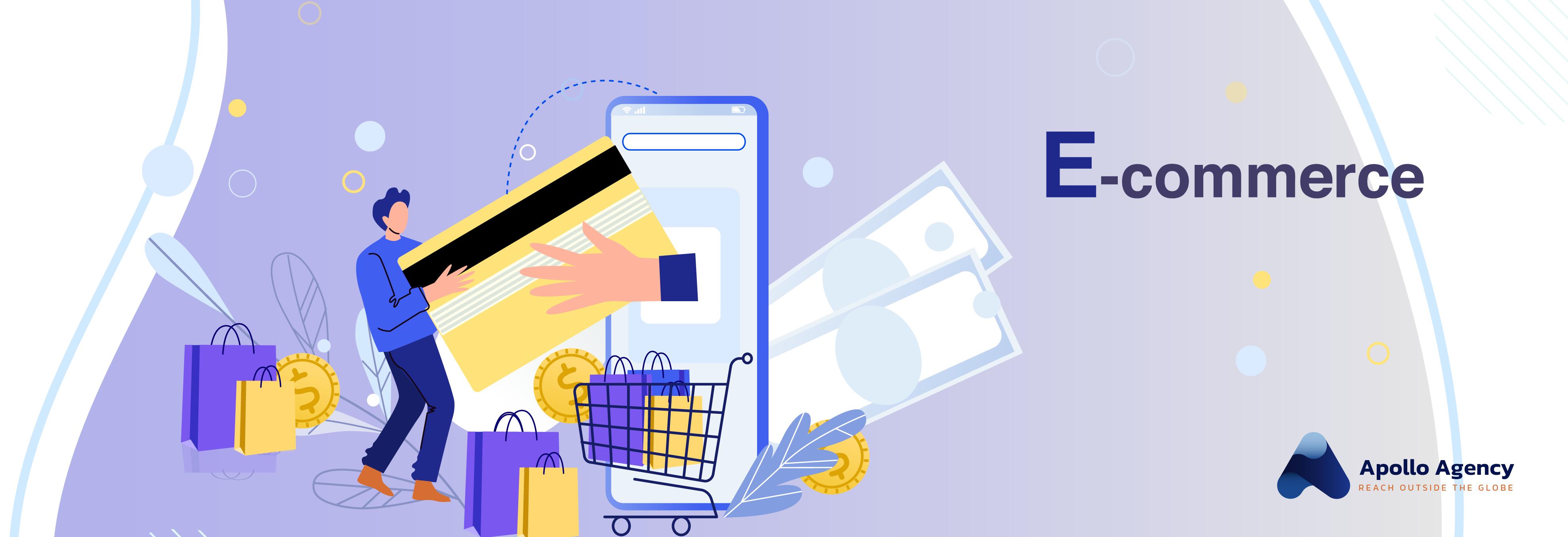 ما هي أهمية المتاجر الإلكترونية وبماذا تستفيد منها