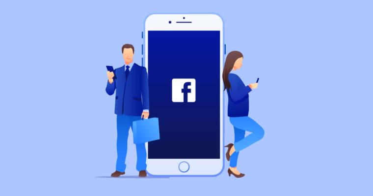 إعلانات الفيسبوك