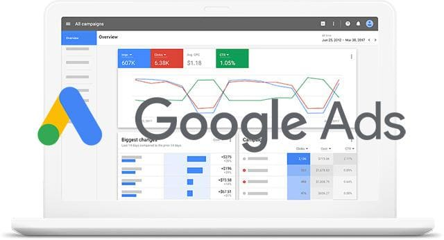 كیفیة إنشاء حملات جوجل الإعلانیة